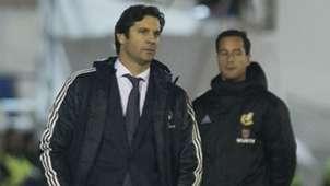 Santiago Solari Real Madrid Copa del Rey 31102018