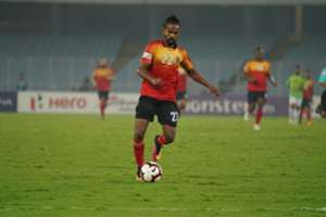 East Bengal Jobby Justin