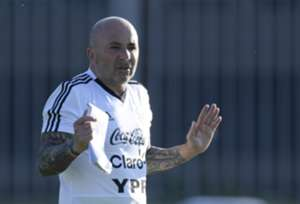 Jorge Sampaoli Argentina