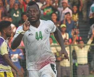 Stephane Bayi Kamo