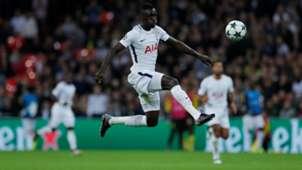 Davinson Sanchez, Tottenham Hotspur 09132017