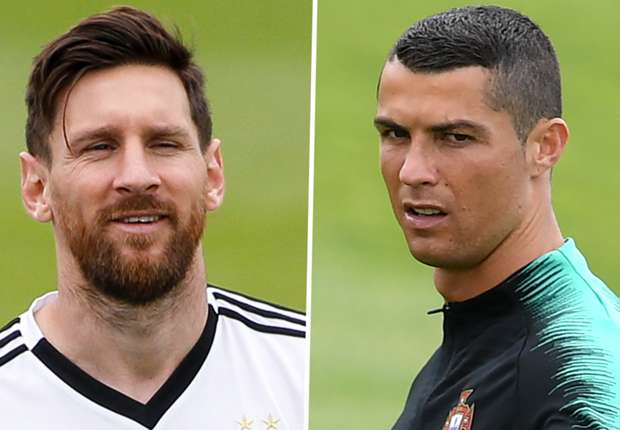 728ad179a Cristiano Ronaldo news  CR7 is like Rafael Nadal and Lionel Messi is ...
