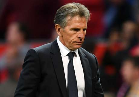 Betting: Puel remains under pressure at Leicester