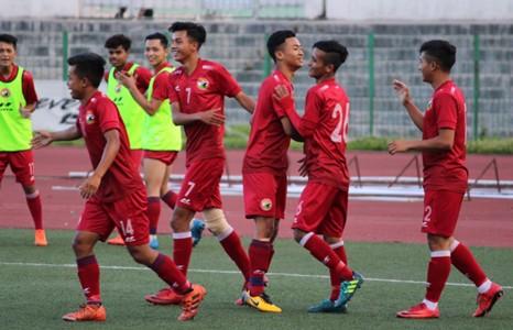 Shillong Lajong U-18