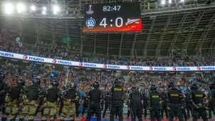 Zenit Dinamo Minsk Europa League