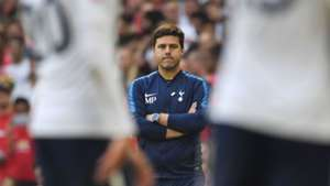 Mauricio Pochettino - Tottenham Hotspur