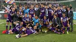 Perth Glory Premiers Plate