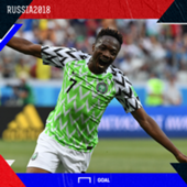 Ahmed Musa PS