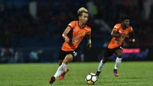 Keo Sokpheng, PKNP FC