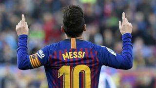 Lionel Messi Barcelona Espanyol 300319