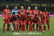 Selangor, Malaysia Super League, 15072017