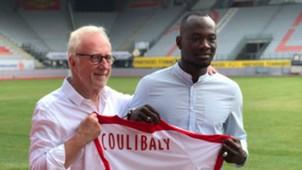 Sega Coulibaly Nancy Ligue 2