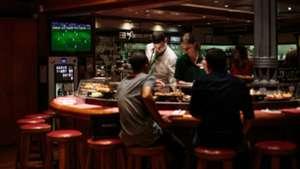 Bar olahraga