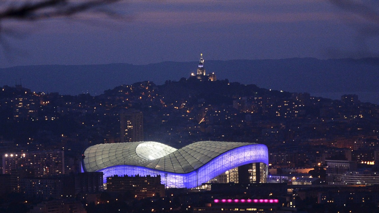 Velodrome Stadium