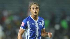 Maritzburg United, Andrea Fileccia