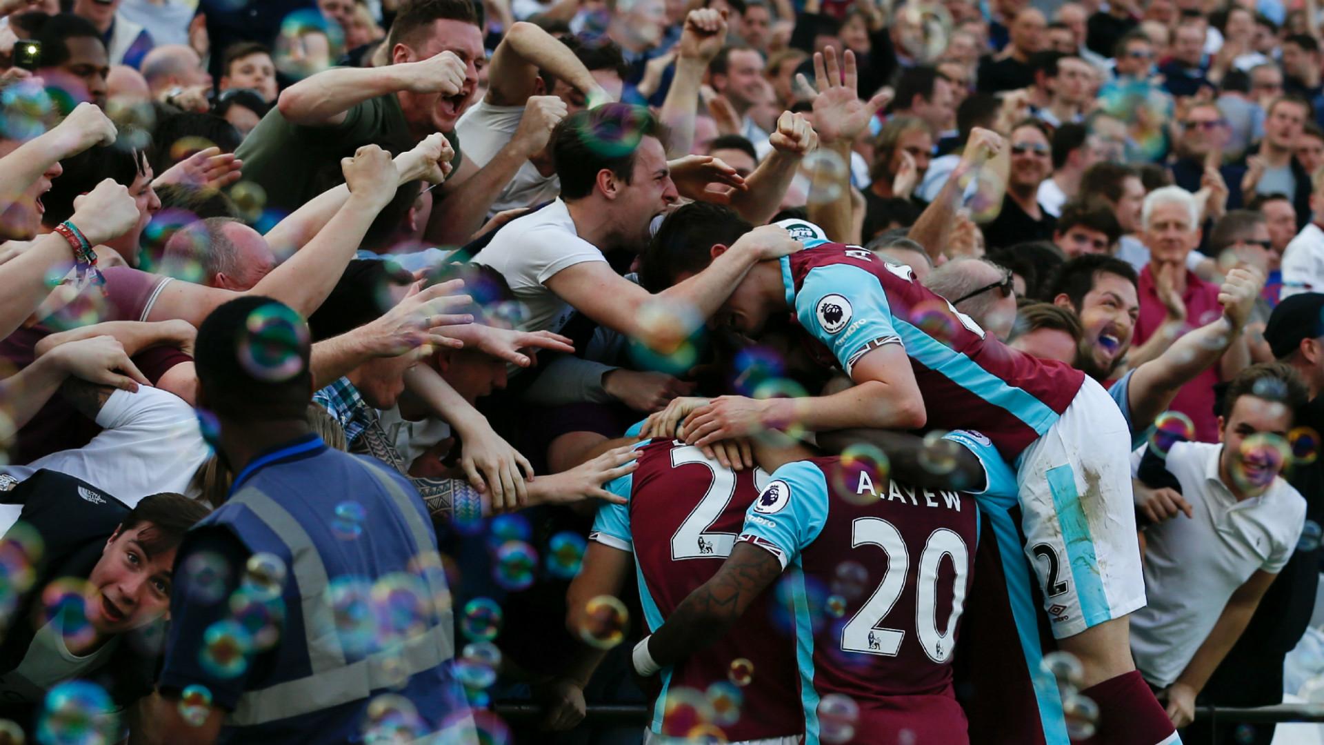 West Ham Premier League