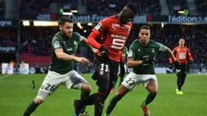 Mbaye Niang Rennes Ligue 1