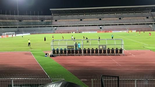Perak Stadium, 14/07/2017