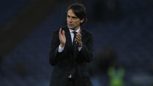 Simone Inzaghi Lazio Cittadella Coppa Italia 12142017