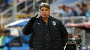 Renato Gaúcho Universidad Catolica Grêmio Copa Libertadores 04042019