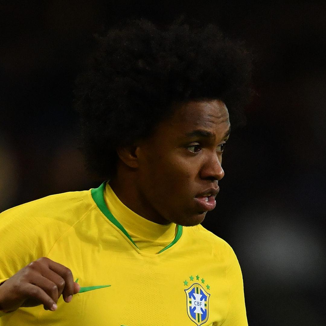 DONT USE Profile Brazil Willian