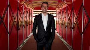 Edu é apresentado como diretor do Arsenal