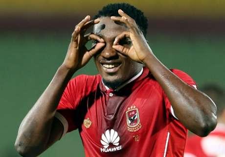Junior Ajayi signs Al Ahly extension