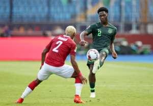 Aina Nigeria Charles Carolus Madagascar