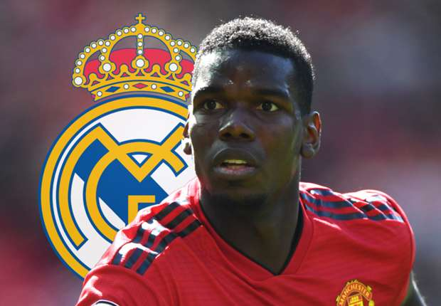 Image result for pogba real madrid