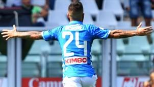 Lorenzo Insigne Torino Napoli Serie A