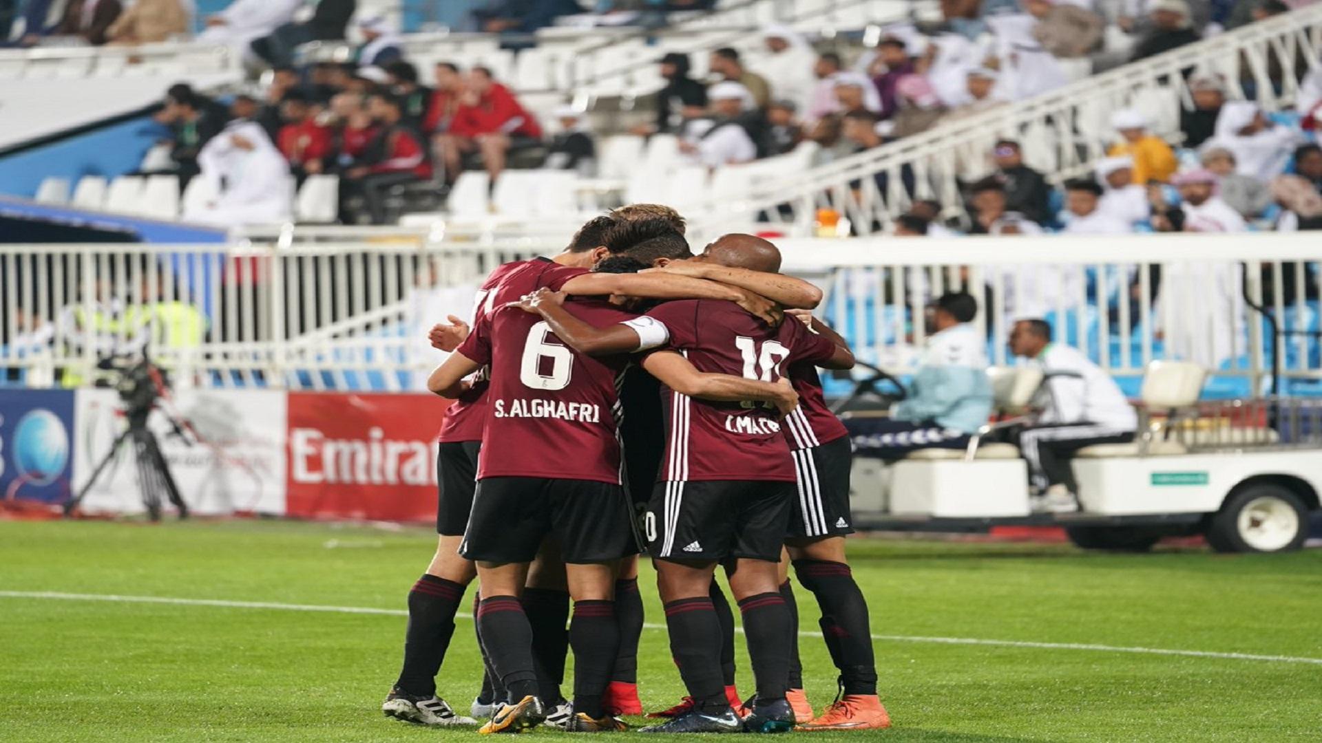 الوحدة السوبر الإماراتي