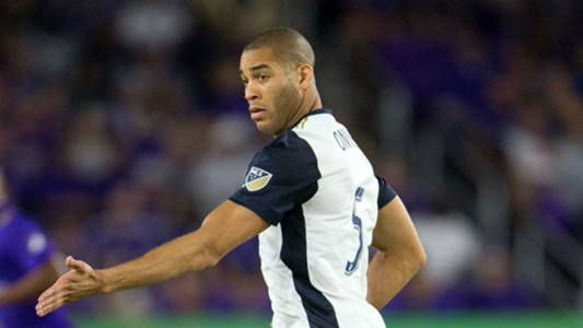 Oguchi Onyewu Philadelphia Union MLS 031817