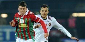 Cesar Falletti Ternana Serie B