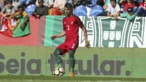 Fernando Fonseca Portugal U21