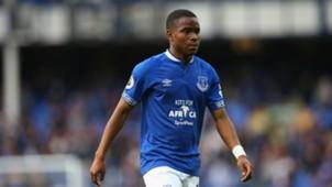 Ademola Lookman of Everton