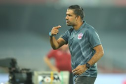 Pradhyum Reddy FC Pune City ISL 2018-19