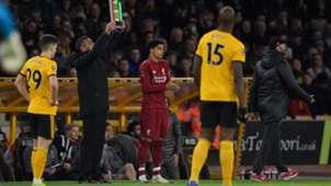 Ki-Jana Hoever Liverpool Wolves 070119