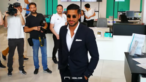 Emre Can J Medical Juventus
