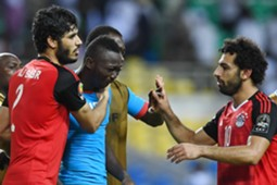 Egypt v Burkina Faso