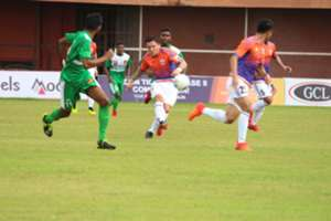 FC Pune City Salgoacar AWES Cup