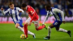 FC Porto Benfica 02122017