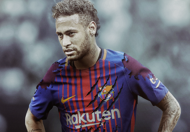 **HP ONLY** Neymar PSG