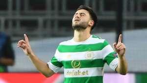 Patrick Roberts Celtic