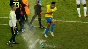 Gabriel Jesus Brazil Copa America