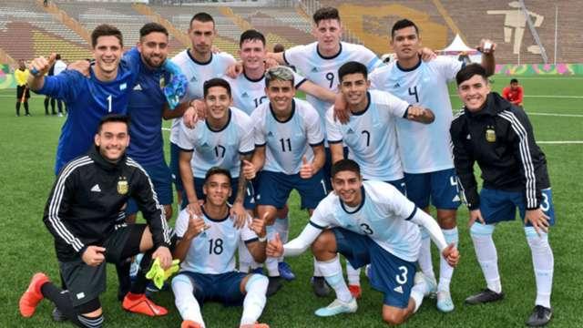Juegos Panamericanos 2019 Calendario Futbol.Futbol Juegos Panamericanos Lima 2019 Grupos Calendario