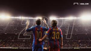Lionel Messi GFX HD