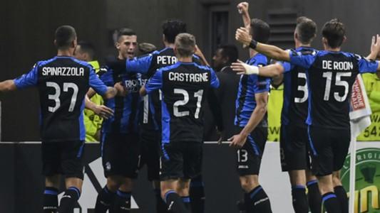 Alejandro Gomez Lyon Atalanta UEFA Europa League 29092017