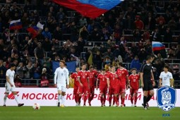 Russia Korea republic