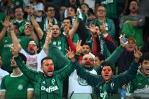 Fans Libertadores