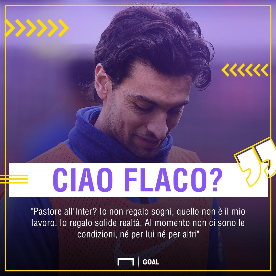 Ausilio Pastore Inter PS